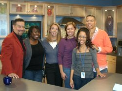 Interning at WCIU
