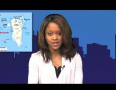 Newscasting!