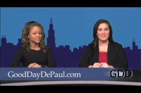 Feburary 2 Episode of Good Day DePaul