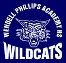 Lane Tech vs Phillips HS For the CPS Football Playoffs