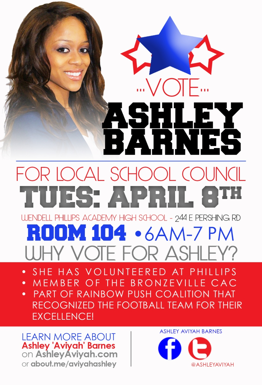 ashley vote card