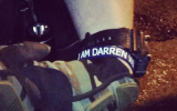 """I am Darren Wilson"" Bands"